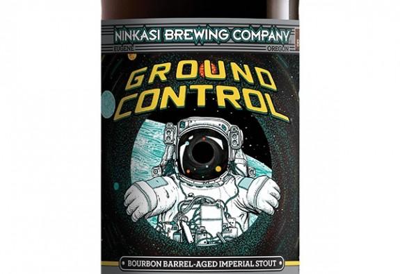 Ninkasi Barrel-Aged Ground Control 22oz crop BeerPulse