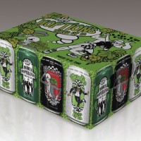 Ska Brewing Hoptions Variety Pack 12PK