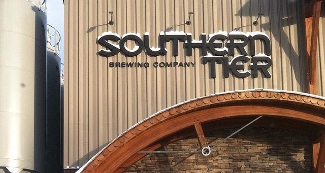 Southern Tier Brewing brewery candid BeerPulse