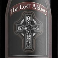 The Lost Abbey Veritas 017 bottle crop BeerPulse