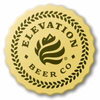 elevation beer company logo BeerPulse