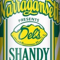 narragansett dels shandy can crop beerpulse