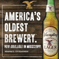 yuengling mississippi