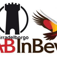 Birra Del Borgo A-B InBev banner