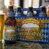 Sierra Nevada Oktoberfest 6pk bottle BeerPulse