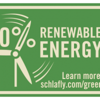 schlafly beer renewable energy
