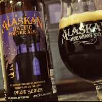 Alaskan Baltic Porter 2012 BeerPulse