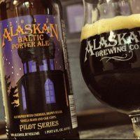 Alaskan Baltic Porter 2012 BeerPulse