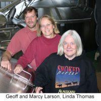 Alaskan Brewing Management