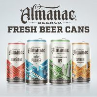 Almanac Fresh Beer Cans BeerPulse