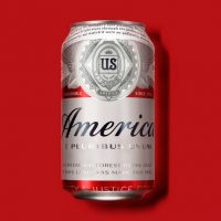 Budweiser America 2016 Summer Can BeerPulse