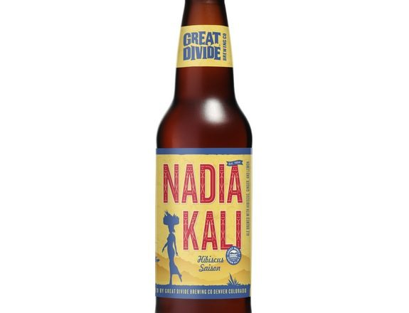 Great Divide Nadia bottle crop BeerPulse