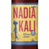Great Divide Nadia bottle crop BeerPulse