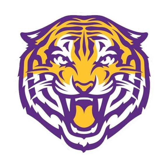 tin roof brewing co to release officially licensed lsu beer beerpulse rh beerpulse com lsu tigers logo history lsu tigers logo eps form