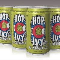 SKA Hop Ivy All Colorado Ale 6PK 12OZ CAN II