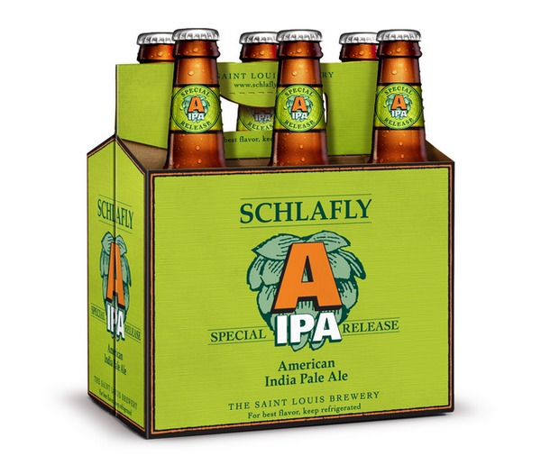 Schlafly AIPA 6PK BeerPulse