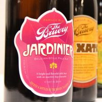 The Bruery Minnesota bottle lineup BeerPulse
