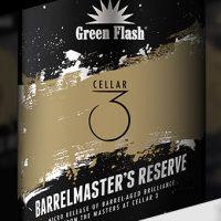 green flash barrelmasters reserve