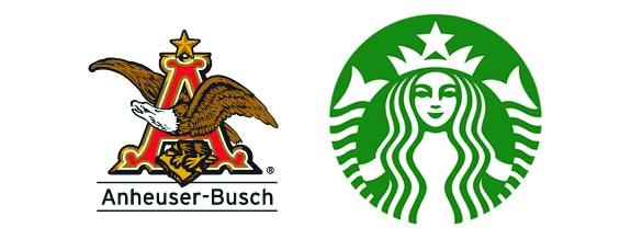 Anheuser-Busch and Starbucks partnership BeerPulse