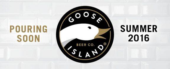 Goose Island Hard Rock Las Vegas banner