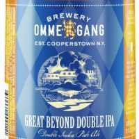Ommegang Great Beyond Double IPA bottle crop BeerPulse