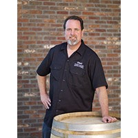 Stone Brewing Mitch Steele profile photo