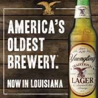 Yuengling Louisiana
