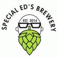 special eds brewery logo
