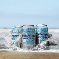 Coronado Stingray cans