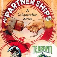 Heavy Seas Terrapin Partner Ships Series Rye Wit crop