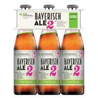 Riegele Sierra Nevada Bayerisch Ale bottles