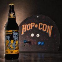 Stone w00tstout HopCon BeerPulse