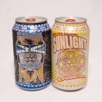 Sun King Brewing 12-ounce cans
