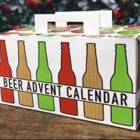 Beer Advent Calendar Kickstarter