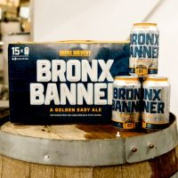 Bronx Brewery cans BeerPulse