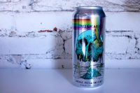 Burial Beer Prismatic can