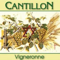 Cantillon Vigneronne Label BeerPulse