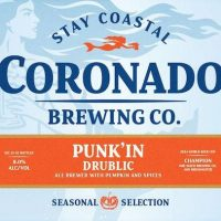 Coronado Punk'in Drublic 6pk BeerPulse