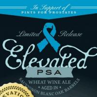 Elevation Elevated PSA Label