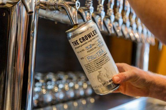 Widmer Brothers Innovation Brewery BeerPulse
