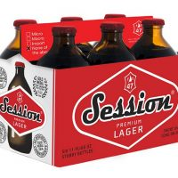 Session Premium Lager 6pk bottle