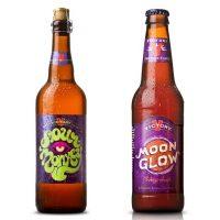 Victory Brewing bottles sour monkey moonglow beerpulse