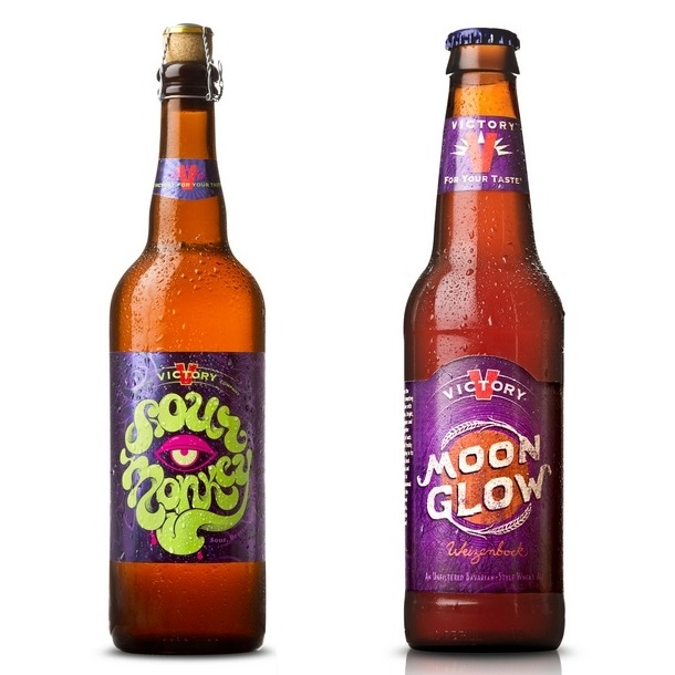 Victory Sour Monkey and Moonglow make return