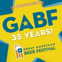 Boulder Beer GABF 35 Years label BeerPulse