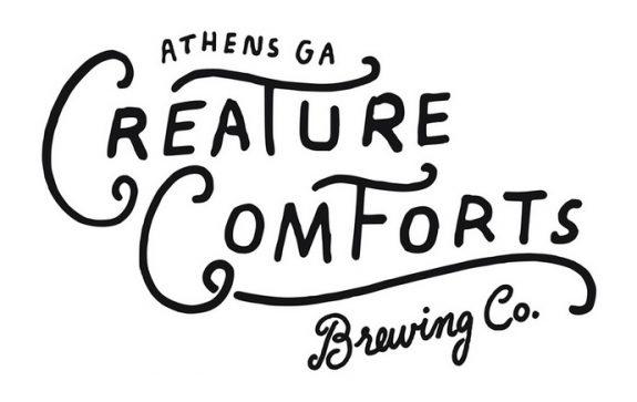 Creature Comforts Brewing logo BeerPulse