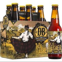 Devils Backbone Kilt Flasher 6pk