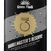 Green Flash Brewmasters Reserve Cellar 3