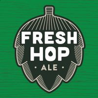Indeed Fresh Hop Ale Pale Ale BeerPulse