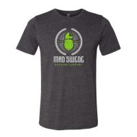 Mad Swede Brewing Co t-shirt