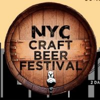 NYC Craft Beer Fest Fall Harvest